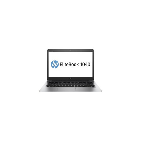 HP EliteBook 1040 G3 14 Notebook - Intel Core i7 Ultrabook Laptops