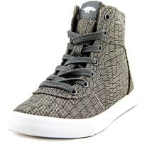 Rocket Dog California  Women   Canvas Gray Fashion Sneakers