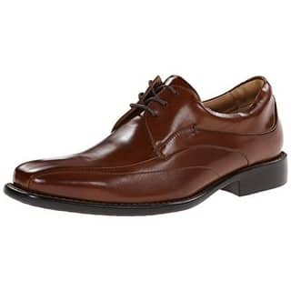 Johnston & Murphy Mens Tilden Oxfords Leather Square Toe - 9 medium (d)|https://ak1.ostkcdn.com/images/products/is/images/direct/769148d8c04a0533091c853bce57474ea7725124/Johnston-%26-Murphy-Mens-Tilden-Oxfords-Leather-Square-Toe.jpg?impolicy=medium