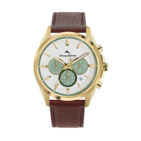Tommy Bahama Men's Nantucket Bay Chronograph Watch