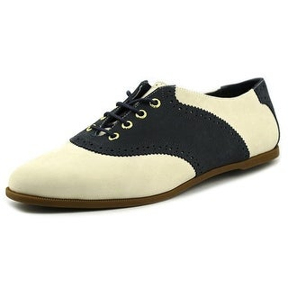 Sperry Top Sider Taylor Apron Toe Leather Oxford