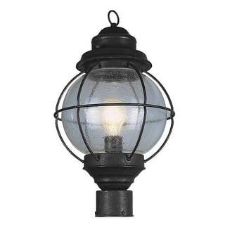 Trans globe lighting outdoor lighting for less overstock trans globe lighting 69905 nautical 1 light outdoor post light aloadofball Gallery