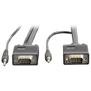 tripp lite Q65592B Tripp Lite High Resolution SVGA / VGA Monitor Easy Pull Cable with Audio and RGB coax HD15 M/M 50-ft.|https://ak1.ostkcdn.com/images/products/is/images/direct/7696687a7336947040a3627d730d00acd6737c9b/tripp-lite-Q65592B-Tripp-Lite-High-Resolution-SVGA---VGA-Monitor-Easy-Pull-Cable-with-Audio-and-RGB-coax-HD15-M-M-50-ft..jpg?impolicy=medium
