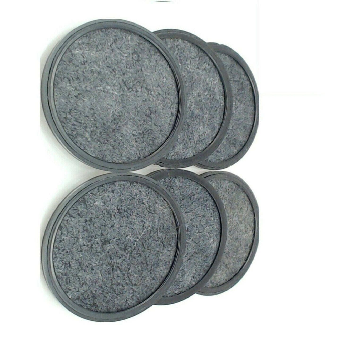 Replacement Charcoal Water Filter Disks