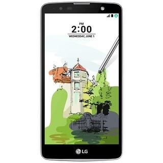 LG Stylo 2 Plus K557 16GB Unlocked GSM Phone w/ 13MP Camera - Titanium (Certified Refurbished)