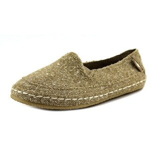 Rocket Dog Wheelie   Round Toe Canvas  Loafer