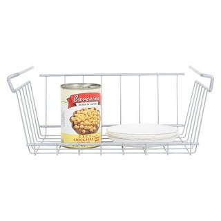 "Tidy Living - 13"" Under Cabinet Shelf"