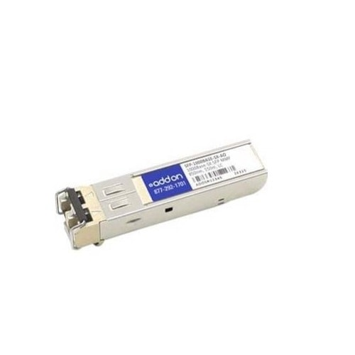 Addon Edge-Core Et4201-Sx-Aok 1000Base-Sx Sfp Mmf, 850Nm, 550M, Lc Transceiver