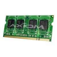 """Axion MB1333/4G-AX Axiom MB1333/4G-AX 4GB DDR3 SDRAM Memory Module - 4 GB (1 x 4 GB) - DDR3 SDRAM - 1333 MHz"