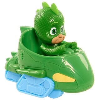 PJ Masks Mini Vehicle: Gekko in Gekko-Mobile - multi