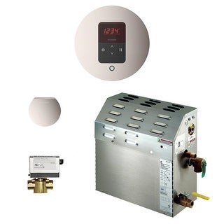 Mr Steam 150C1ATRD  Residential 150 cu ft Steam Shower Package - with Generator
