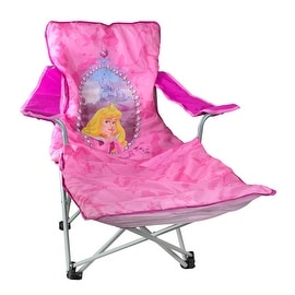 Disney Princess Sleeping Beauty Lounger Chair by Playhut