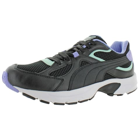 Puma Womens Axis Plus 90's Athletic Shoes Performance Comfort Insole