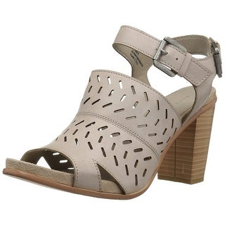 Very Volatile Women's Ashford Heeled Sandal - 8