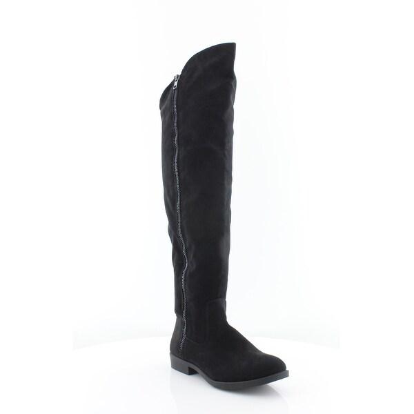 Style & Co. Hadleyy Women's Boots Black