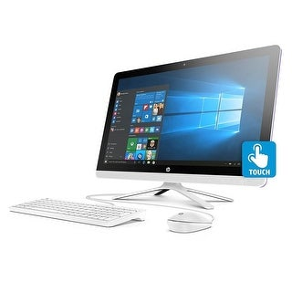 HP All-in-One - 24-g020 (V8P00AA) 60 DAYS WARRANTY