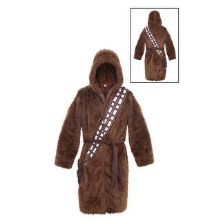 Star Wars Chewbacca Robe