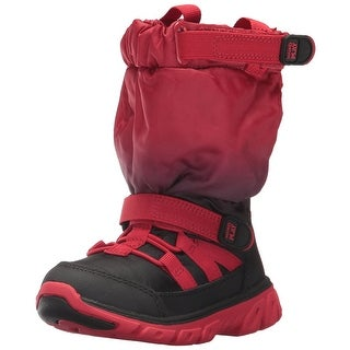 Stride Rite Kids' Made 2 Play Sneaker Snow Boot