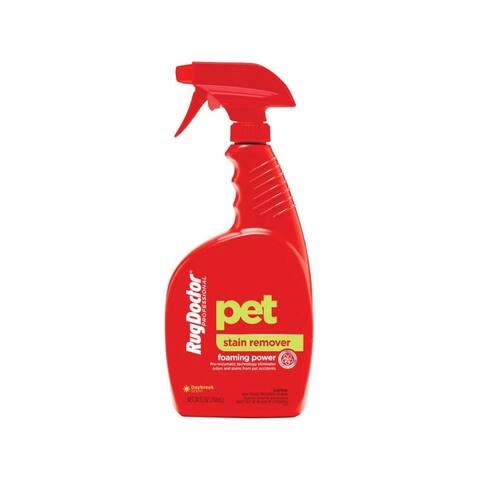 Rug Doctor 05052 Pet Stain Carpet Cleaner Liquid, 24 Oz