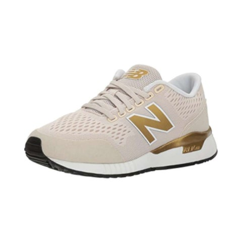 New Balance Womens WL005 Low Top Lace Up Walking Shoes - 9.5