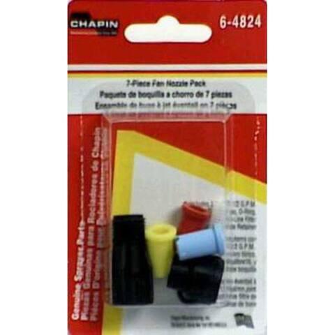 Chapin 6-4824 Nozzle Kit Blister