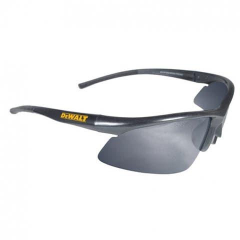 Radians DPG51-6C Black Frame Safety Glasses