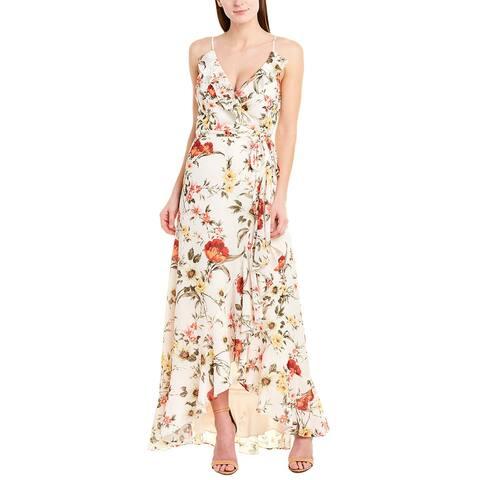 Yumi Kim Wrap Dress