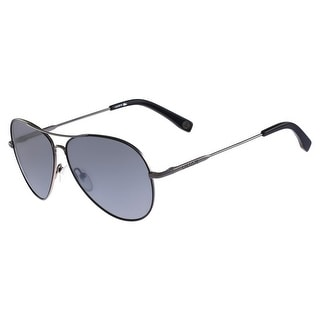 Lacoste Aviator Sunglasses UV Protection Non Polarized - o/s