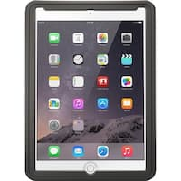 OtterBox Unlimited Series Protective Case w/ Stand For The Apple iPad Air 2 - Slate Gray - Slate Grey