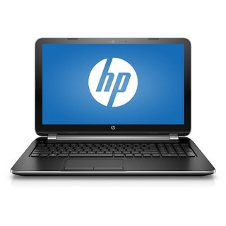 "HP 15-F271WM 15"" Laptop Intel N3540 2.16GHz 4GB 500GB Win10"