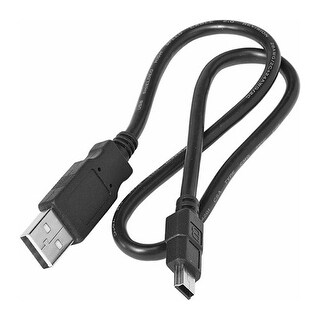 TomTom Replacement Mini USB Cable f/ Ride, XXL & Ease Series- 9D00.010