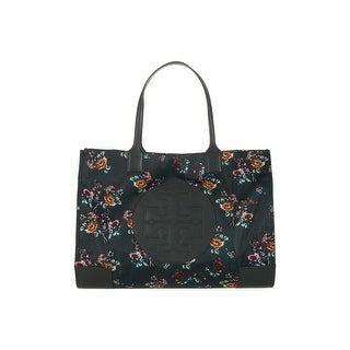 Link to Tory Burch Ella Printed Tote Similar Items in Shop By Style