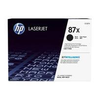 HP 87A XL Black Original LaserJet Toner Cartridges (CF287X)(Single Pack)