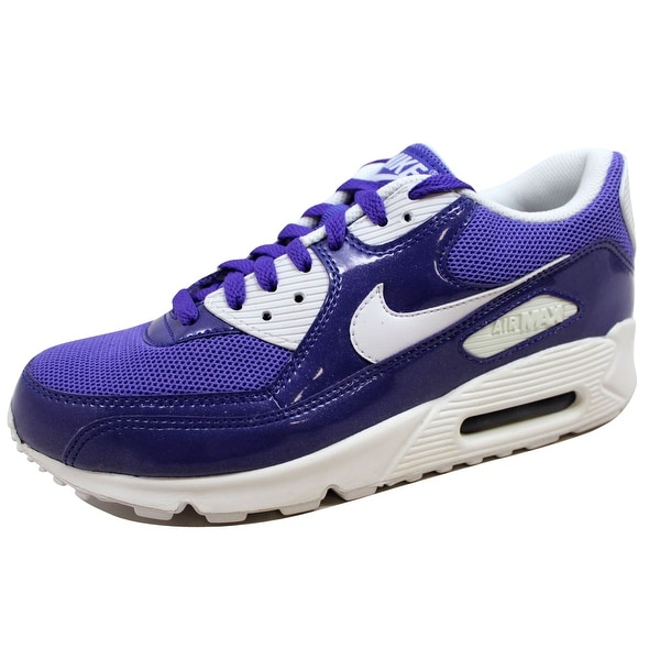 Nike Women's Air Max 90 Pure Purple/White 325213-511