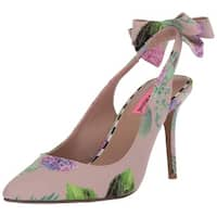 Betsey Johnson Women's Ginjer Pump