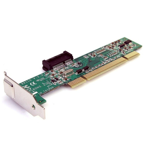 Startech Pci1pex1 Pci To Pci Express Adapter Card