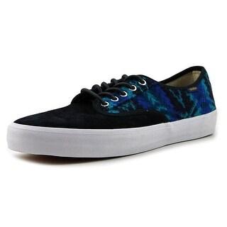 Vans Aldrich SF Men (Pendelton)Blue/Tribal Skateboarding Shoes