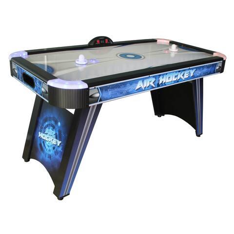 Hathaway Vega 5-ft Air Hockey Table