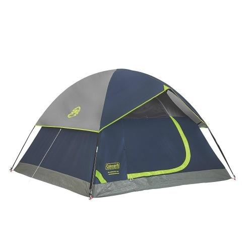 Coleman Sundome 3 Person Tent Tent