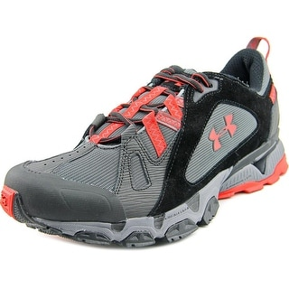 Under Armour Chetco Trail Round Toe Synthetic Trail Running
