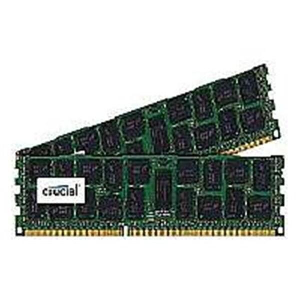 Synnex CT2K8G3ERSLD8160B Crucial Ddr3 - 16 GB