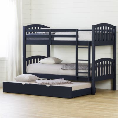 South Shore Ulysses Bunk Beds with Trundle