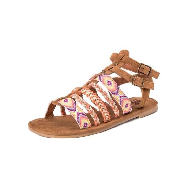 MUK LUKS Katya Women's ... Sling-Back Sandals huge surprise cheap price for sale cheap authentic 2015 cheap price free shipping best DV1WGiKgH