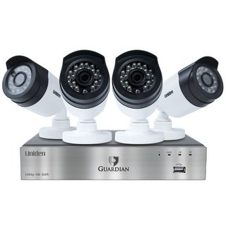 Uniden G6440D1 Wired DVR