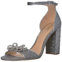 Badgley Mischka Jewel Women's Lex Heeled Sandal - 6.5