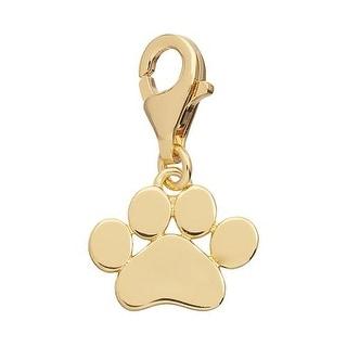 Julieta Jewelry Paw Clip-On Charm