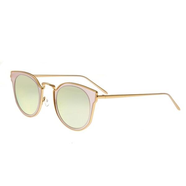 554f8876ea Bertha Harper Women  x27 s Metal Sunglasses - 100% UVA UVB Prorection