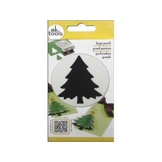 EK Punch Lg Christmas Tree