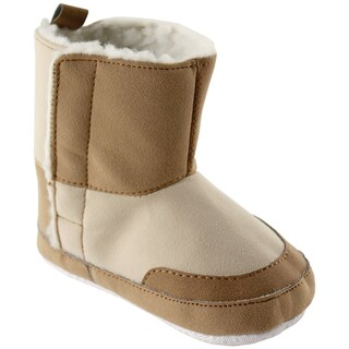 Luvable Friends Baby 11805 Pull On Snow Boots