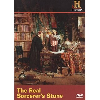 Decoding the Past: The Real Sorcerer's Stone - DVD